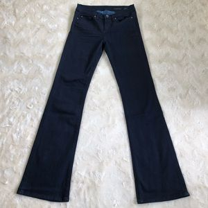 Calvin Klein Jeans Jeans - Calvin Klein modern boot/flare jeans dark wash 4